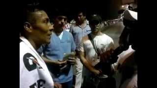 5K Elite Maraton Mazatlan 2012.José Antonio Uribe Marino en el Campeonato Nacional de Invitación