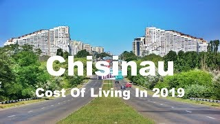 Cost Of Living In Chisinau Moldova In 2019 Rank 371st In The World