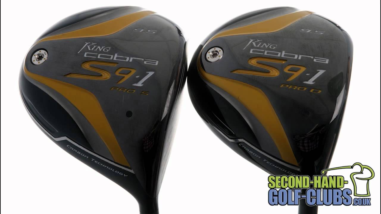 COBRA S9-1 DRIVERS FOR PC