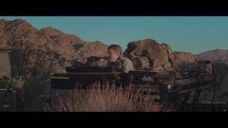 Floating Points - Reflections - Mojave Desert - Silurian Blue