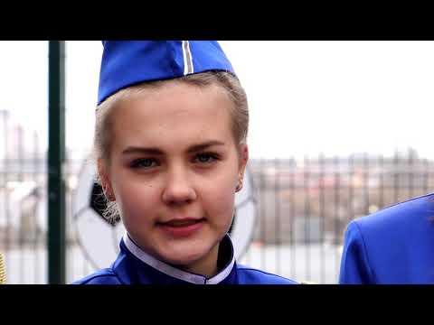 """Отряд ЮИД """"Форсаж"""" школа №2 г. Батайск"""