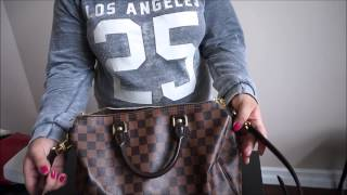 Is the Louis Vuitton SPEEDY BANDOULIÈRE 30 Worth Buying?