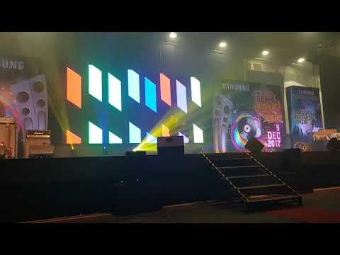 Impian - Hyper Act by MFR (SEMA Got Talent '17)