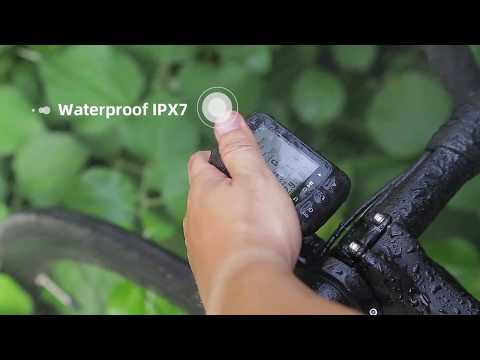 iGPSPORT|iGS620 Product introduction