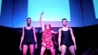 PRETY LUPON - (FENIX JEAN GREY) ESPECIAL X-MEN - EDUB - 28/05/2011