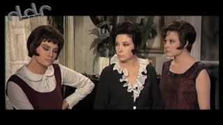 Homenaje a María Asquerino. Días de Cine