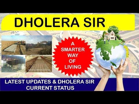 Dholera Smart City On NewsNationTV