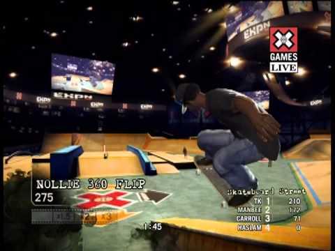 Skate 2 Free Download