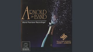 English Dances, Set 1, Op. 27 (Arr M. Johnstone) : I. Andantino