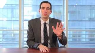"THE INVISIBLE HAND: Andrew Ross Sorkin answers the question ""What is shorting?"""