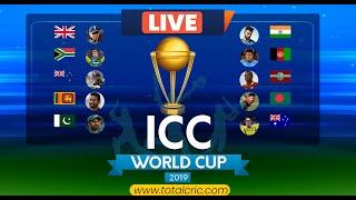 ICC Cricket World Cup Live - Live Cricket Scores & Updates - #CWC19 screenshot 3
