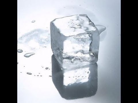 בדיחה מוסרית בלוק קרח מהרב אפרים כחלון