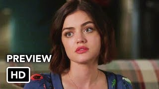 "Life Sentence 1x06 Inside ""Who Framed Stella Abbott"" (HD)"