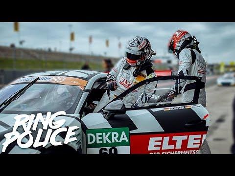 Das erste Rennen | GT Masters | Oschersleben | Teil 2