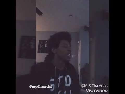Khalid-Location(Remix By M3R Tha Artist)