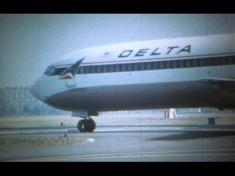 Washington D.C. National Airport - 1985
