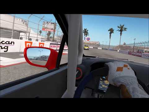 Project Cars 2 online VR