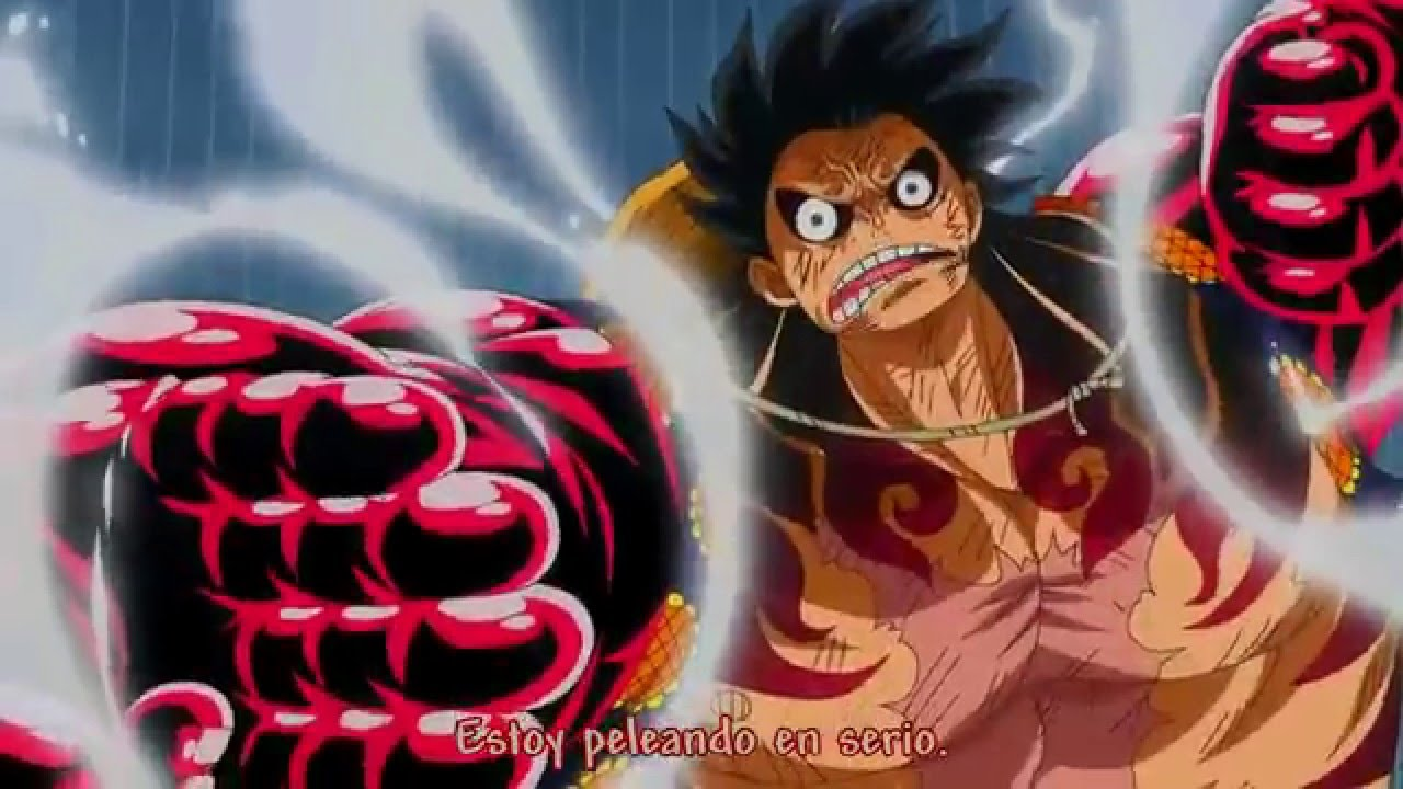 One Piece Gold Stream Ger Sub