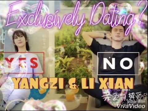 dating Xian