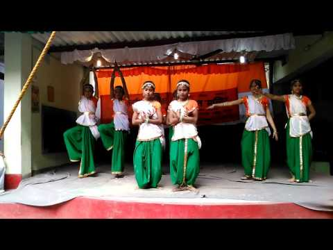 Bharat Anokha Raag Hai....Song