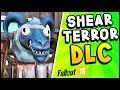 Fallout 76 - THE MOST INSANE QUEST EVER! Shear Terror Quest Guide (Fallout 76 DLC Sheepsquatch)