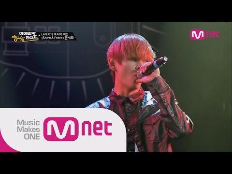 Mnet [방탄소년단의 아메리칸 허슬라이프] Ep.08 : 영화 시스터액트2 OST를 재해석한 무대, 그리고  실제 주인공 아이리스 선생님의 응원까지!