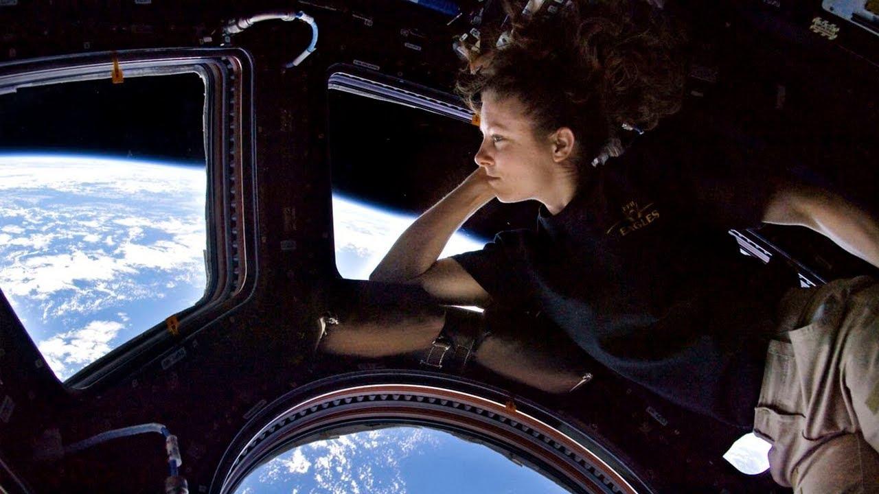 Как Полететь в Космос БЕСПЛАТНО
