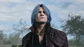 Devil May Cry 5: Full Playthrough (4K 60fps)