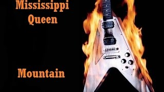 Mississippi Queen [INTRO LESSON] w/TABS + GP File