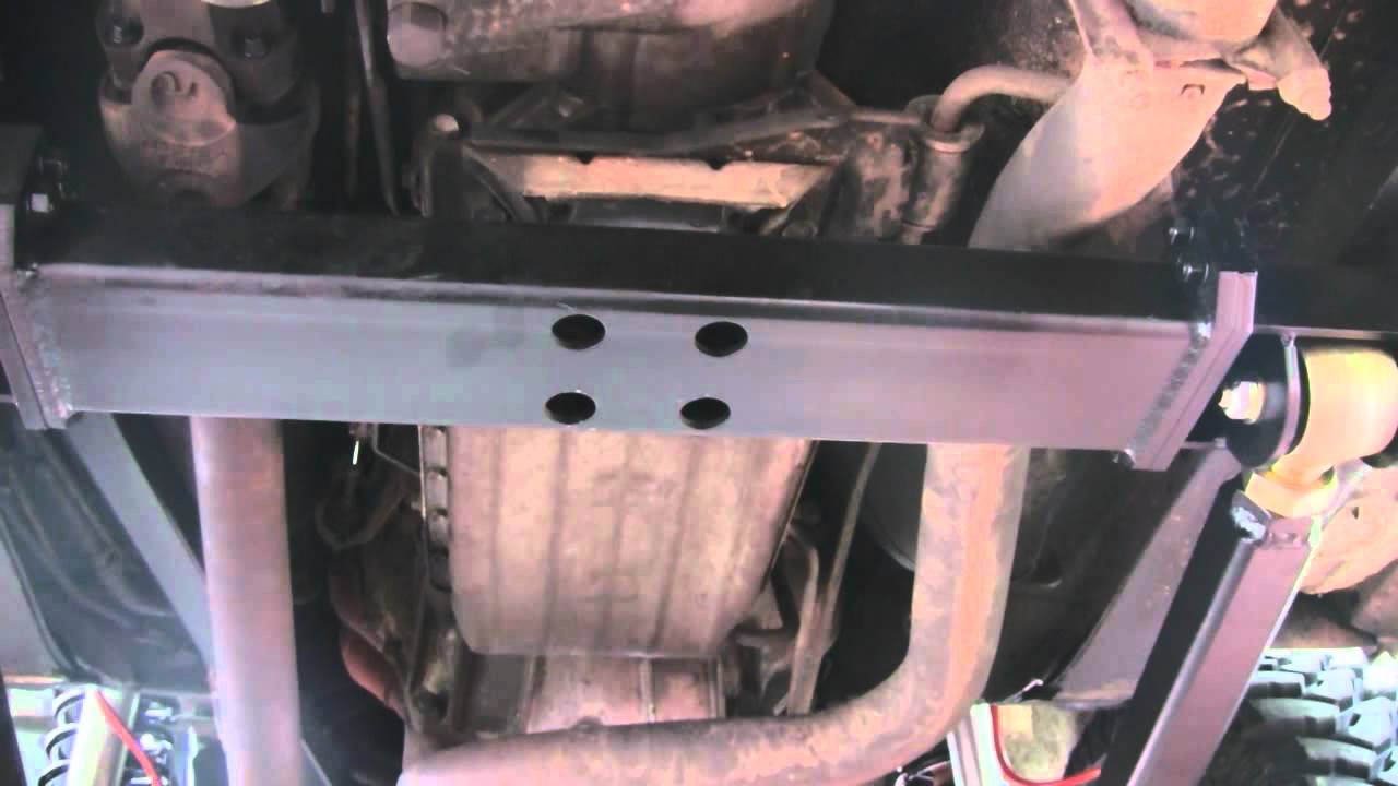 Jeep Cherokee Xj Long Arm Suspension Install Youtube