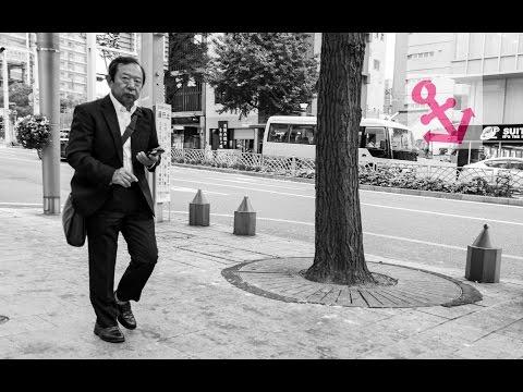 What to hold on to? Photos taken in Nagoya in Japan - Fotos von Nagoya in Japan