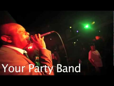 Northern Xposure - Party/Function/Wedding Band - Henderson Management Agency