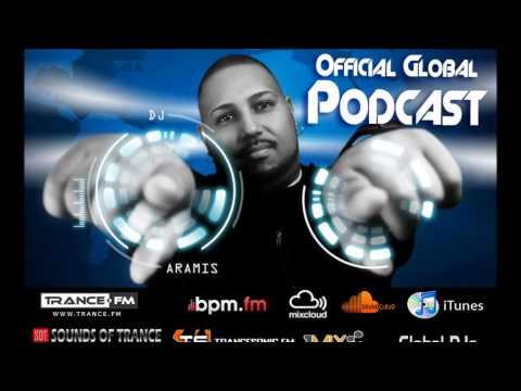 DJ Aramis   Trance Nations 42 on TRANCE FM