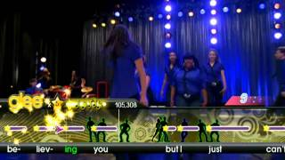 Karaoke Revolution: Glee Trailer (Wii)
