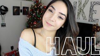 HAUL! (diciembre 2014) Thumbnail
