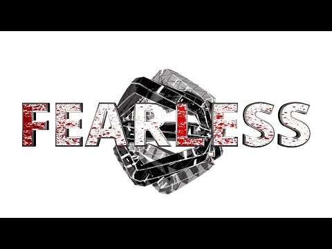 Fearless - Hard | Agressive| Hip Hop | Rap Beat | Trap | Instrumental | 2017 | SKCBeatz