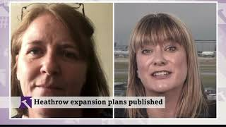 Stop Heathrow Expansion on Victoria Derbyshire