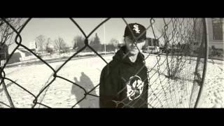 Deekay (of BORN2FALL) - Az Árral Szemben (Official Music Video)