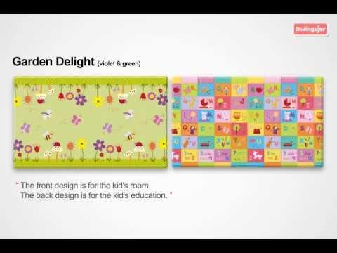 Dwinguler Kids Playmat Ny Toy Fair Baby Playmat
