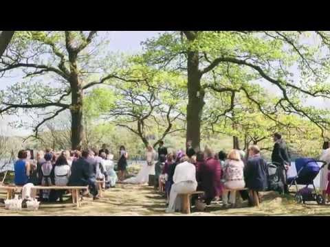Humanist, non-religious weddings
