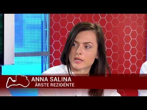 Kārlis Rācenis, Anna Saliņa un Jānis Dreimanis - Zinātniskā darbība jaunajiem ārstiem