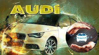 Новый Audi A1 2015-2016 - фото, технические характеристики, видео и тест-драйвы