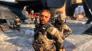 Repeat youtube video Black Ops 2 :: All Endings in HD!