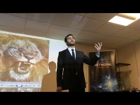 Mehdi Maatoug Leadership