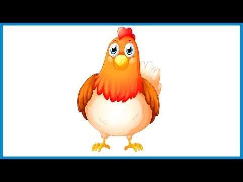 Почему курицы не умеют летать?