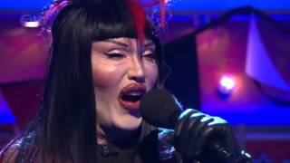 PETE BURNS YOU SPIN ME ROUND live 05.02.2016 MIRCOMALE