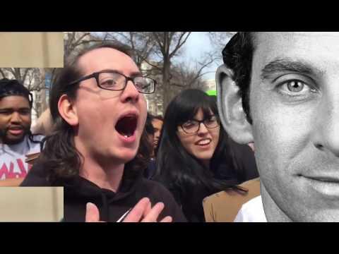 Sam Harris on Social Justice Warriors