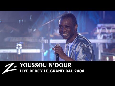 Youssou N Dour - Bercy Paris - LIVE 1/4