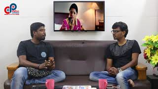Kalavaadiya Pozhuthugal Review by Cinema Parvai | Prabhu Deva, Bhumika Chawla
