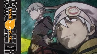 Soul Eater - Official Ending 1 - I Wanna Be